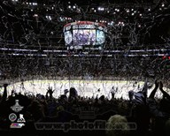 Staples Center Game 5 of the 2014 Stanley Cup Finals Art