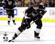 Justin Williams Game 5 of the 2014 Stanley Cup Finals Action Art
