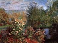 Garten von Montgeron Art