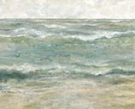 Shoreline 3  Fine Art Print