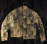 Jean Jacket Art