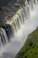 Victoria Falls, Zimbabwe  Fine Art Print