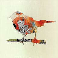 Little Bird  Fine Art Print