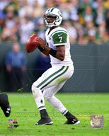 Geno Smith 2014 Action  Fine Art Print