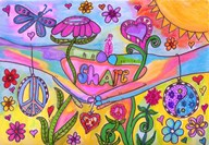 Share Life  Fine Art Print