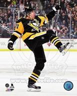 Evgeni Malkin 2014-15 hockey  Fine Art Print