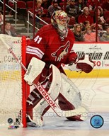 Mike Smith 2014-15 Action  Fine Art Print