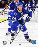 Ryan Callahan 2014-15 Action  Fine Art Print
