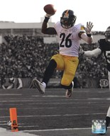 Le'Veon Bell 2014 Spotlight Action  Fine Art Print