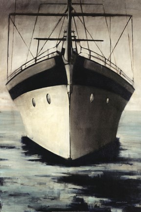 Under Bow Fine Art Print By Joseph Cates At Fulcrumgallery Com