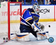 Brian Elliott 2014-15 Action  Fine Art Print