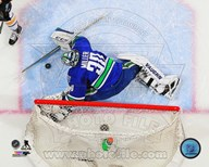 Ryan Miller 2014-15 Action  Fine Art Print