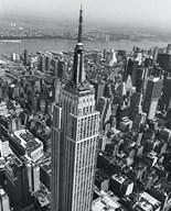Empire State Building 1  Fine Art Print