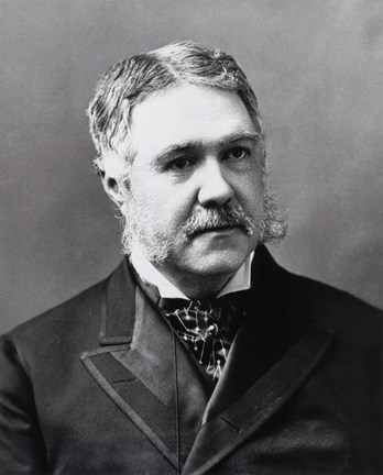 Chester A Arthur 21st President Of The United States