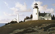 Lighthouse 2 Art