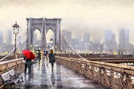 Bridge  Fine Art Print