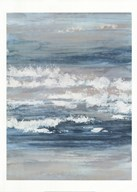 At The Shore II  Fine Art Print