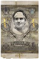 Federer  Fine Art Print
