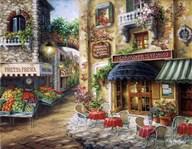 Buon Appetito  Fine Art Print