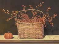 Fall Gathering Art