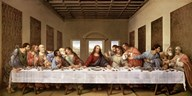 The Last Supper Art