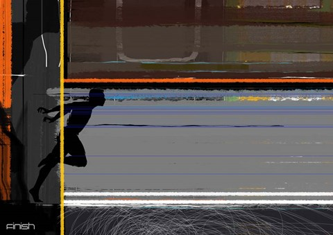 Framed Finish 2 Print