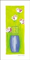 Freshly-Picked Flowers I  Fine Art Print