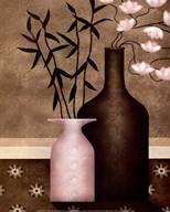 Tribeca Pairing  Fine Art Print