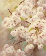 Rose Bush II  Fine Art Print