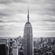 NYC Empire  Fine Art Print