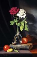 Message In A Bottle  Fine Art Print
