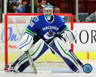 Ryan Miller 2015-16 Action  Fine Art Print