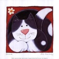 Serena  Fine Art Print