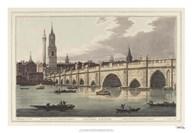 London Bridge  Fine Art Print