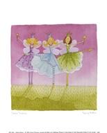 Felicity Wishes XVI  Fine Art Print