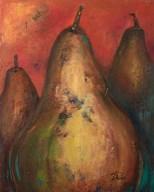 Pear I Art