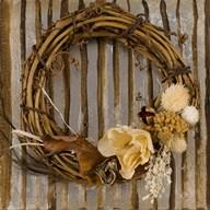 Wreath I  Fine Art Print