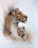Mother's Pride Art