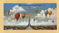 Ballooning Over Paris