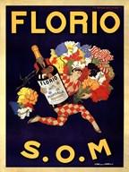 Florio 1915 Art