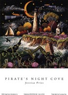 Pirates Night Cove