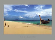 Bamboo Island, Thailand