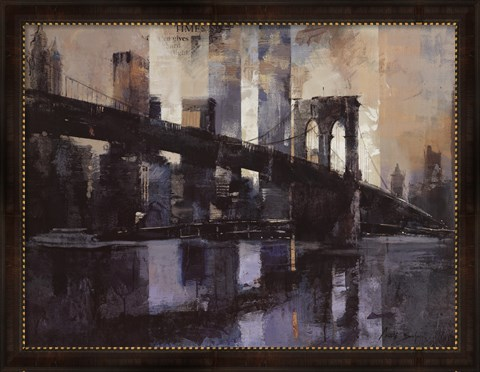 Marti Bofarull	Brooklyn Bridge