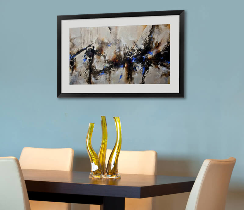 Abstract Decor