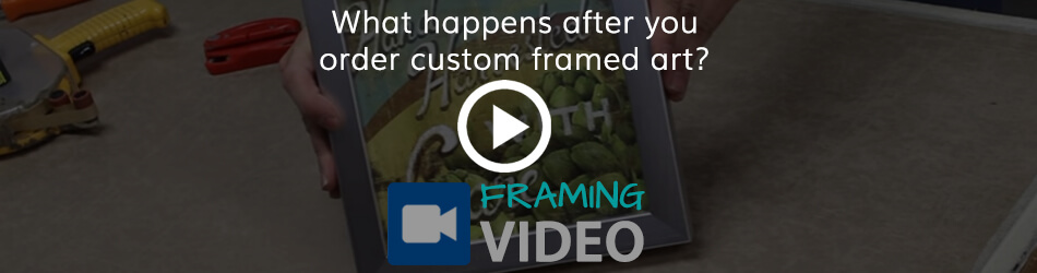 frame process Video