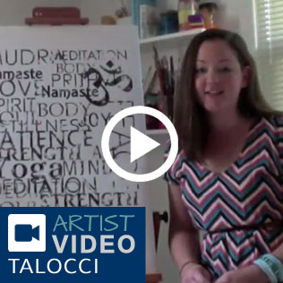 Talocci Artist Video
