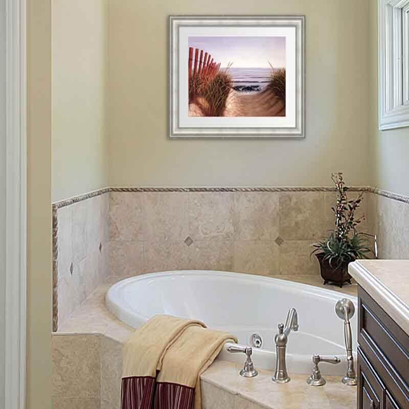 Decorating with Bathroom Art. Bathroom Prints  Bathroom Posters  amp  Bathroom Canvas Art