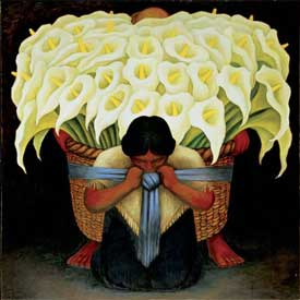 Diego RIvera Art Prints