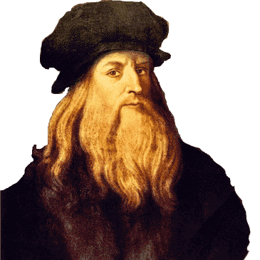 Leonardo Da Vinci Art Biography Life And Works Of Da Vinci