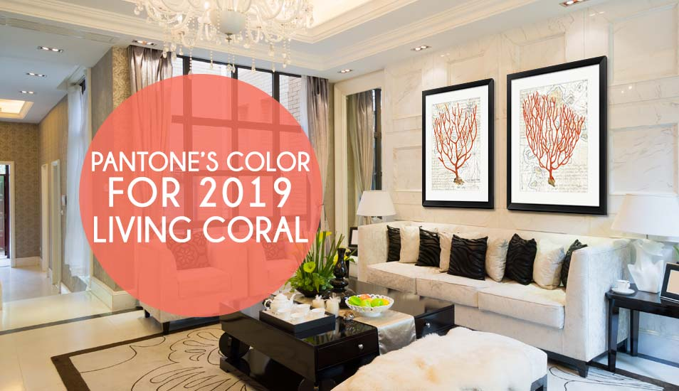 Living Coral Art